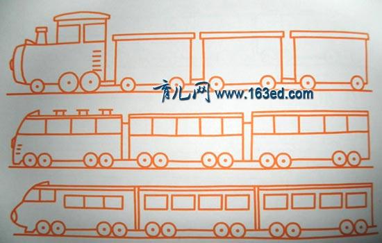 图片素材 简笔画 03 交通工具简笔画        admin 积分:14617 等级