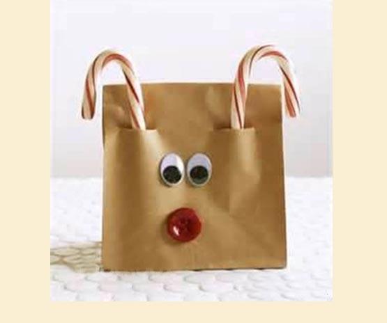 档案袋做的小动物_儿童变废为宝小手工